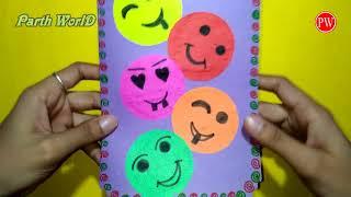 Happy Teacher's Day || DIY Teacher's Day Card Making | Handmade Teacher Day Card Happy Birthday Card