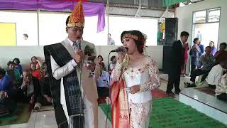 Ho do Sasude - Dorman Manik Feat Rani Simbolon( Cover Phosan dan Zuli )
