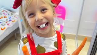 Alicia quiere ser un conejito/ Nuevas historias sobre las muñecas