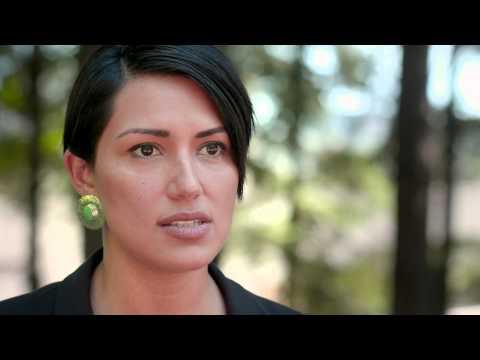 FULL INTERVIEW: ANISA WHITE