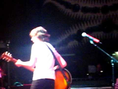 THE NAKED BROTHERS BAND LIVE IN CHICAGO SINGING BODY I OCCUPY