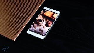 Huawei P8 Unboxing und Eindruck (Deutsch)