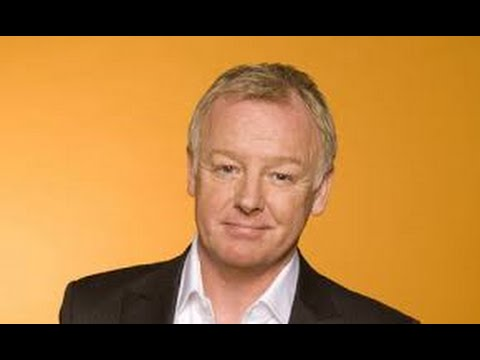Central ITV Nottingham Family Fortunes Host Les Dennis Interview 2002