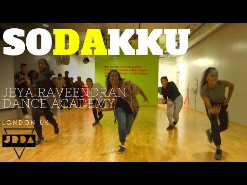 Sodakku | JRDA | Tamil Dance Class | LONDON | Harrow | Suriya | Anirudh | Vignesh Shivn Tsk