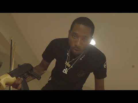 "Drilla - ""51 DEAD OPPS"" Shot By Maniacfilmz"