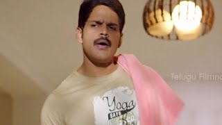 Race Gurram Movie Comedy Scenes | Shaam Funny Dance | Allu Arjun | Shruti Hassan | Brahmanandam