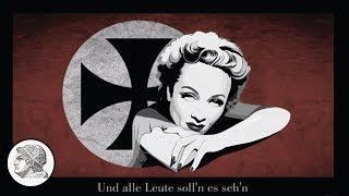 Download Marlene Dietrich - Lili Marleen (lyrics) MP3 song and Music Video