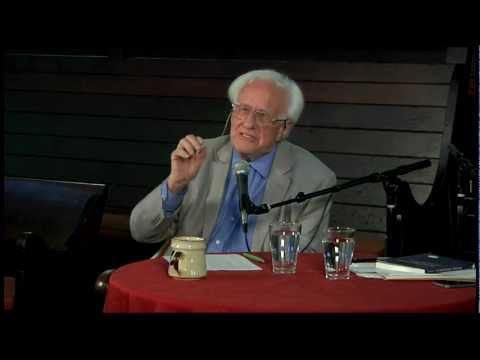 Johan Galtung : How do you teach mediation?