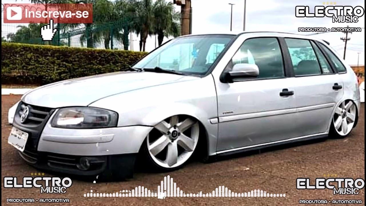 MEGA FUNK PANCADÃO AUTOMOTIVO - 2021 - (DJ Willian Santos)
