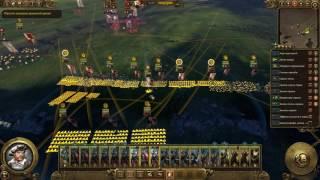 Первые Шаги Повышения Мастерства - Школа Total War Warhammer #2