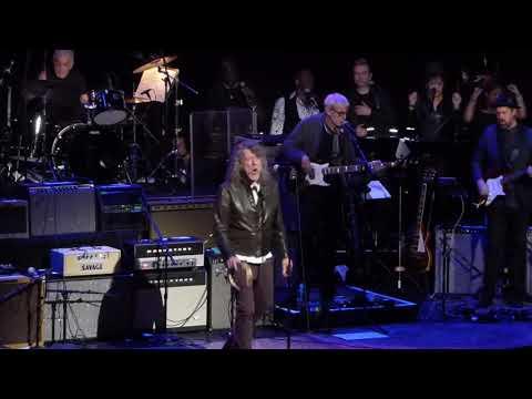 Love Rocks Ft Robert Plant - Thank You   3-7-19 Beacon Theatre, NYC