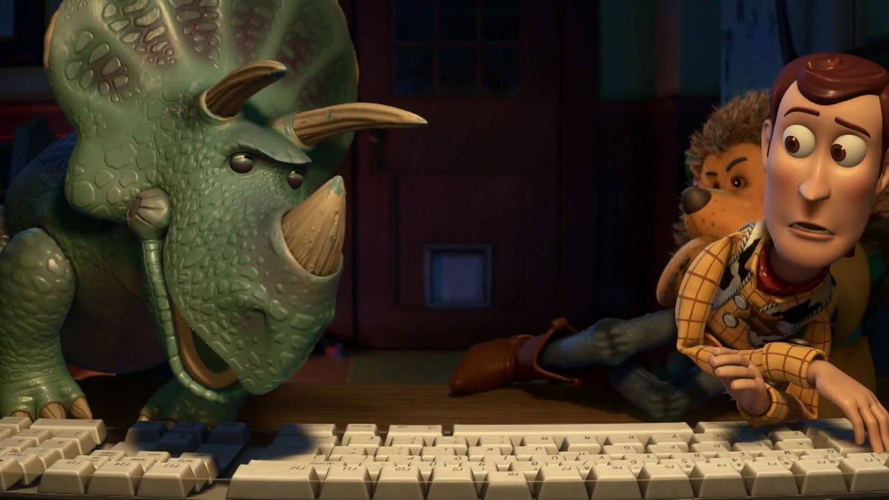 Toy Story 3: Trailer 2