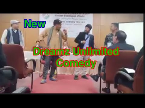 Dreamz Unlimited Comedy