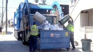 Republic Services Manual Trash in Seal Beach - Part 2