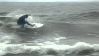 BIG MONDAY - SURFING ON BALTIC SEA