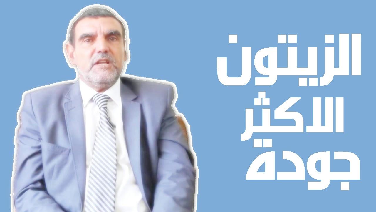 Dr Mohamed El Faid | نصائح الدكتور محمد الفايد | الزيتون الاكثر جودة