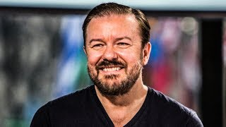 Andy Kinder Explains Why He HATES Ricky Gervais