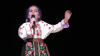 DENISA PIPOI  TOP TALENT SHOW2019