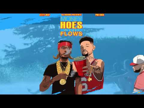 PNB Rock & Fetty Wap - Money, Hoes & Flows (Full Mixtape)