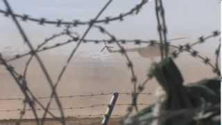 Afganistanas iš arti: lietuvių karių misija neramiame ir tolimame krašte