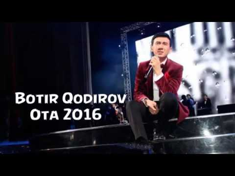 BOTIR QODIROV 2016 MP3 СКАЧАТЬ БЕСПЛАТНО