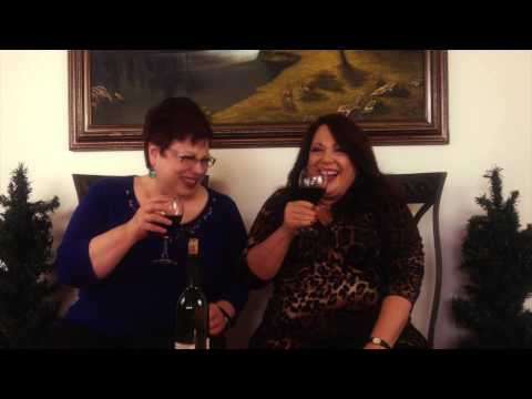 The Joy Of Merlot: A Two Broad Comedy