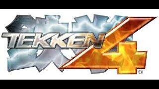 Tekken 4 FILM