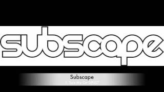 Subscape :: Turn Me On :: Universal EP :: DP057 :: Out now on Dub Police
