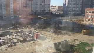 Трешка ГВСУ серии П111М 9.05.2013, 8-45(