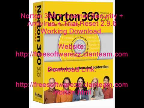 Full Norton 360 Antivirus Download on FreeSoftwarezz