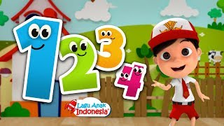 Download Lagu Anak Balita Indonesia - Lagu 1234 - Lagu Anak Indonesia - Nursery Rhymes - أغنية الأرقام