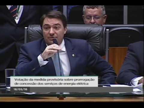 PLENÁRIO - Sessão Deliberativa - 18/05/2016 - 19:56
