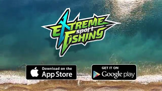 Extreme Sport Fishing Trailer 2: Coming Soon! iOS and GPlay Edition