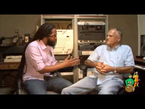 IRISHANDCHIN - SoundChat TV - Noel Harper / Killamanjaro Owner - Part 1