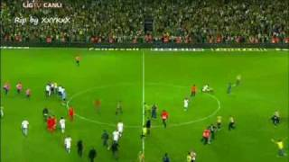 Fenerbahçenin (bos)Sevinci