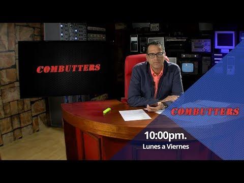 Combutters - FEB 06 - 1/5 | Willax