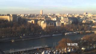 Весь мир. Франция, Париж. (Эйфелева башня)(Новая рубрика