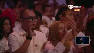 Video Rosi & Kandidat Pemimpin Jakarta (Bag. 2) download MP3, 3GP, MP4, WEBM, AVI, FLV Agustus 2017