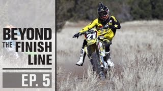 Beyond The Finish Line - Episode 05 Where It All Started