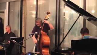 Regntunga skyar - Lasse Lundström kvintett at Falsterbo Jazzklubb