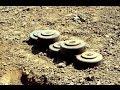 Russia Sends 150 De-mining Experts to Palmyra