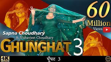 GHUNGHAT 3 (SHOW VIDEO) VISHVAJIT CHODHARY Ft. SAPNA CHOUDHARY - NEW HARYANVI SONG 2019 - P&M MOVIES