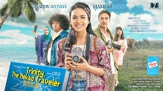Video TRINITY THE NEKAD TRAVELER Official Trailer download MP3, 3GP, MP4, WEBM, AVI, FLV Agustus 2017