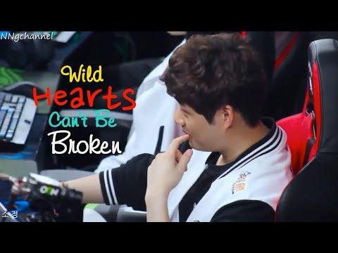 [Lyrics + Vietsub] Wild hearts can't be broken - Lies of Love cover (FMV for SKT)