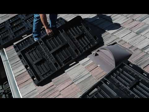 RoofSmartPads - Never break another roof tile againQ