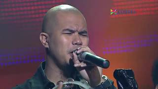 TRIAD feat. Judika - Laskar Cinta