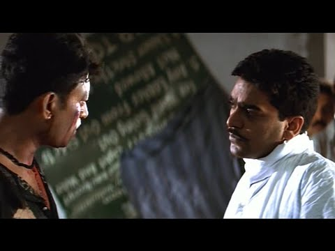 Haasil Movie Dialogues And Scenes Collection - Best Of Irfan Khan & Ashutosh Rana [HD 720p]