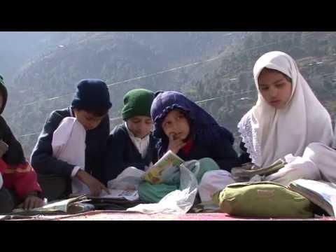 HOPE AJK (Azad Jammu Kashmir) Documantery