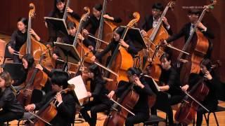 서울대학교_H.Berlioz_Symphonie Fantastique, Op.14_V. Songe d