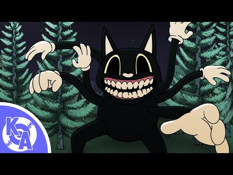 CARTOON CAT SONG ▶ Toon Catastrophes (feat. CG5 & Annapantsu)